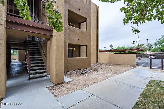 1810 E Blacklidge Drive #208, Tucson, AZ 85719 (#22124681) :: AZ Power Team