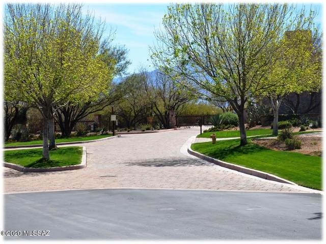 56 N Rustic Ridge Place, Sahuarita, AZ 85629 (#22124682) :: Tucson Property Executives