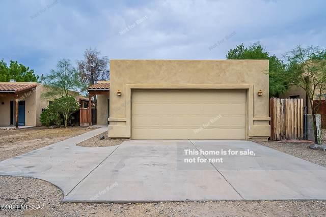 2946 N Park Avenue, Tucson, AZ 85719 (#22124686) :: Tucson Property Executives