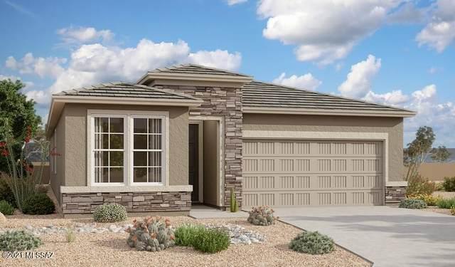 12104 E Ryscott Circle, Vail, AZ 85641 (#22124689) :: Tucson Real Estate Group