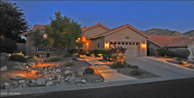 37523 S Spoon Drive, Saddlebrooke, AZ 85739 (#22124694) :: Tucson Property Executives
