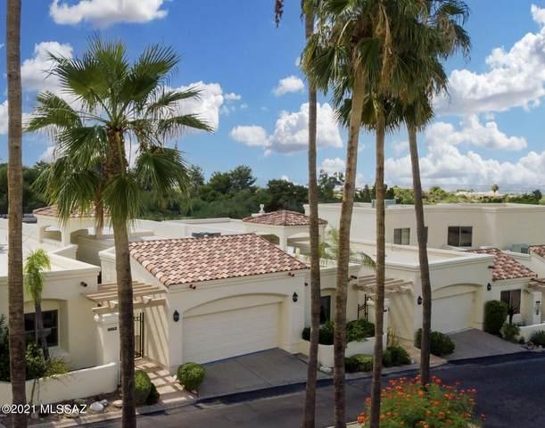 5052 E Calle Brillante, Tucson, AZ 85718 (#22124695) :: Tucson Property Executives