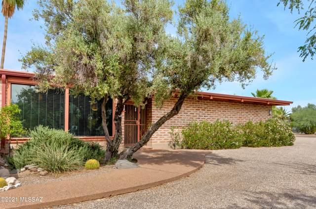 5518 E South Wilshire Drive, Tucson, AZ 85711 (#22124696) :: Kino Abrams brokered by Tierra Antigua Realty