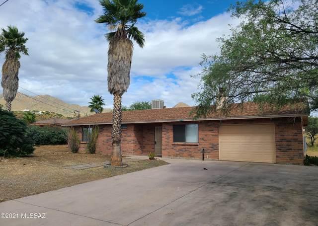 1391 Anclar Court, Rio Rico, AZ 85648 (#22124702) :: Tucson Property Executives