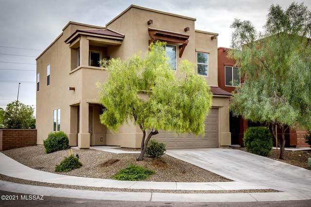 2843 N Silkie Place, Tucson, AZ 85719 (#22124714) :: AZ Power Team