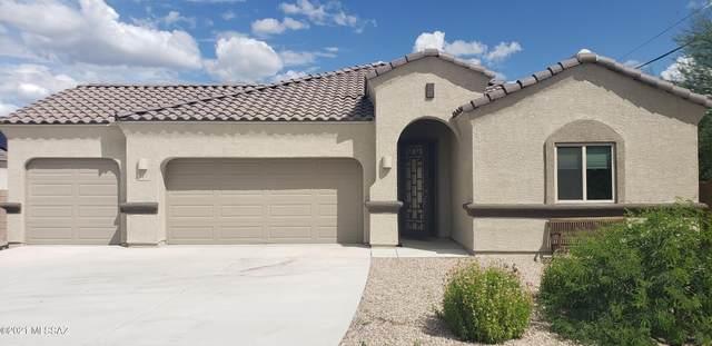 767 S Jb Lawrence Place, Vail, AZ 85641 (#22124723) :: Tucson Property Executives