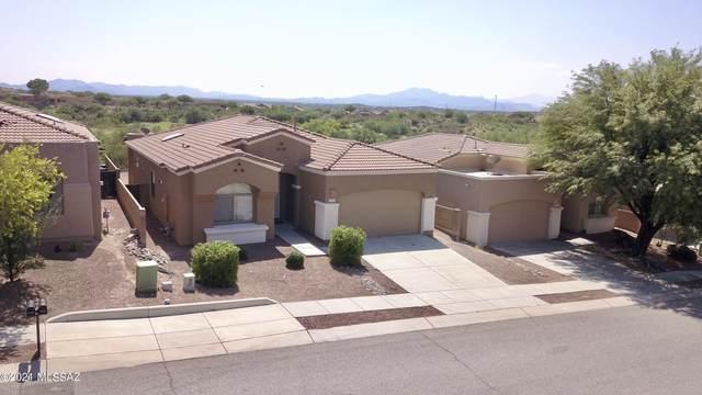 13746 E High Plains Ranch Street, Vail, AZ 85641 (#22124731) :: Tucson Property Executives