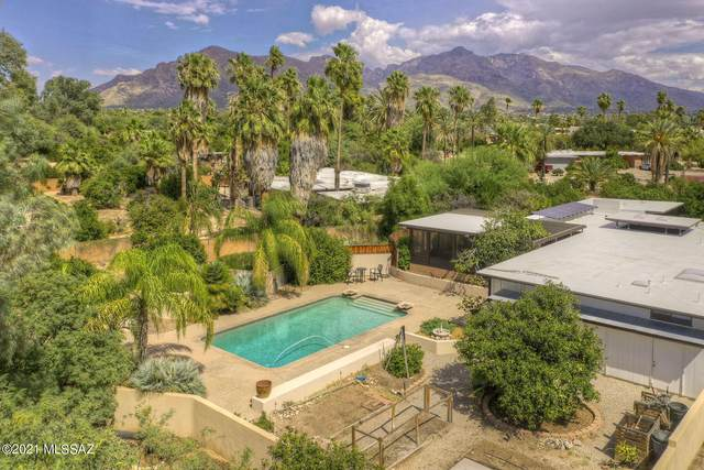 6411 N Treasure Drive, Tucson, AZ 85704 (#22124739) :: AZ Power Team