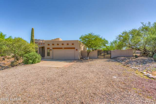 1331 W Woodacre Drive, Sahuarita, AZ 85629 (#22124741) :: Long Realty - The Vallee Gold Team