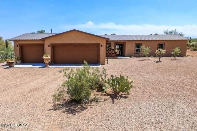10322 W Rudasill Road, Tucson, AZ 85743 (#22124742) :: Tucson Property Executives
