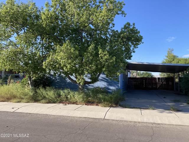 1642 W Seabrooke Drive, Tucson, AZ 85705 (#22124759) :: Kino Abrams brokered by Tierra Antigua Realty