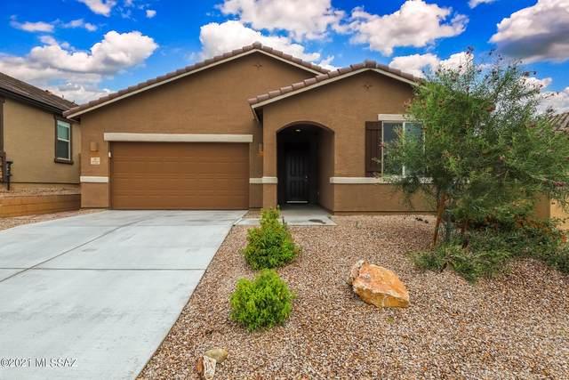 17252 S Ridgerunner Drive, Vail, AZ 85641 (#22124762) :: Tucson Property Executives