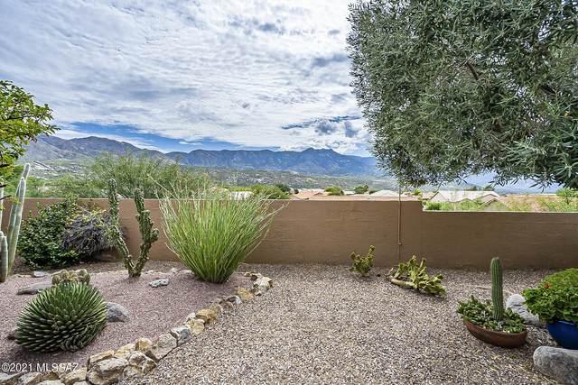 65693 E Stoney Ridge Drive, Saddlebrooke, AZ 85739 (#22124769) :: Tucson Property Executives