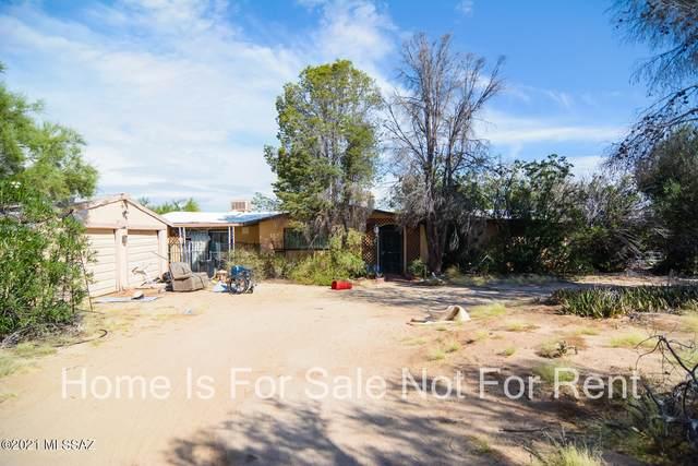 12050 W High Ridge Drive, Tucson, AZ 85736 (#22124774) :: Tucson Property Executives