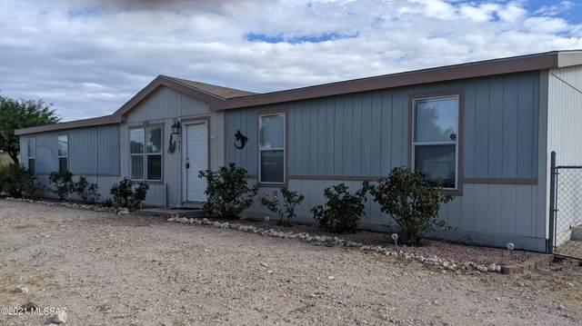 5962 E Flying Ant Place, Tucson, AZ 85756 (#22124775) :: Tucson Property Executives