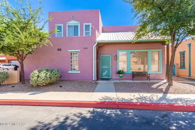 5423 E Timrod Street, Tucson, AZ 85711 (#22124778) :: Tucson Property Executives