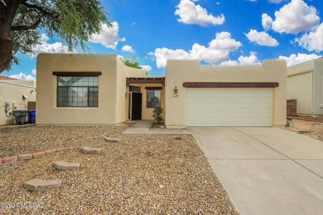 52 N Elster Drive, Tucson, AZ 85710 (#22124781) :: AZ Power Team