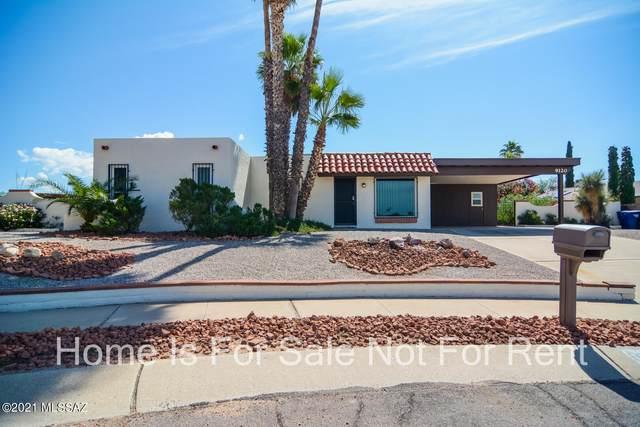 9120 E 9Th Street, Tucson, AZ 85710 (#22124785) :: Tucson Property Executives