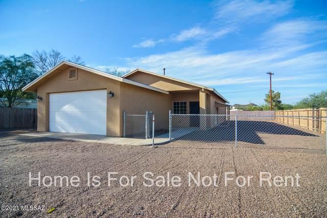5740 S Hildreth Avenue, Tucson, AZ 85746 (#22124789) :: Tucson Property Executives