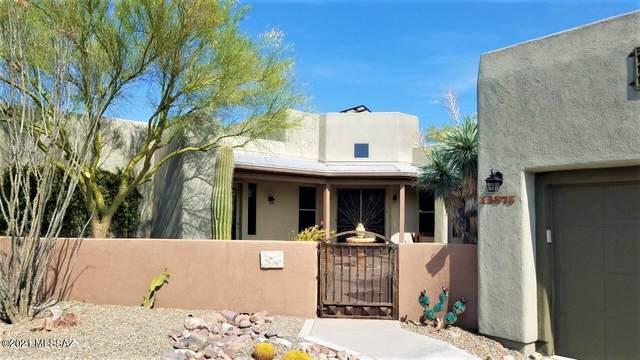 13875 E Langtry Lane, Tucson, AZ 85747 (#22124799) :: Tucson Real Estate Group