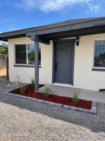 3922 N Palm Grove Drive, Tucson, AZ 85705 (#22124806) :: AZ Power Team