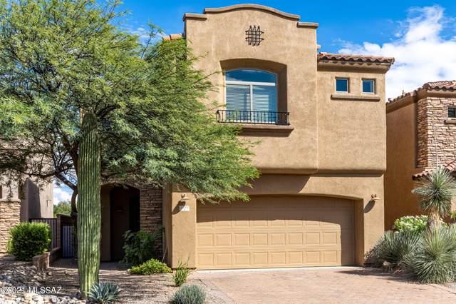 5790 N Loft Lane, Tucson, AZ 85718 (#22124819) :: AZ Power Team