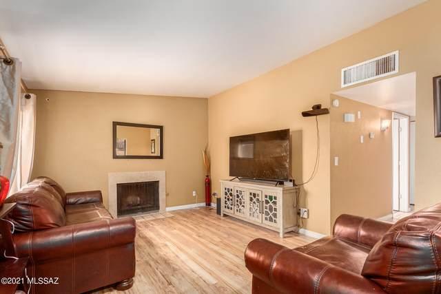 1745 W Linden Street, Tucson, AZ 85745 (#22124834) :: Tucson Real Estate Group