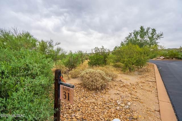 14431 N Giant Saguaro Place #31, Oro Valley, AZ 85755 (#22124835) :: AZ Power Team