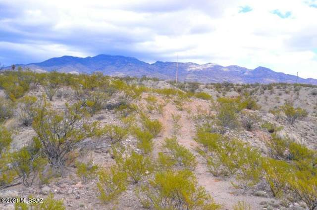 13450 S Taurus Place, Vail, AZ 85641 (#22124839) :: Kino Abrams brokered by Tierra Antigua Realty