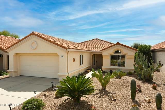 2174 E Amaranth Street, Oro Valley, AZ 85755 (#22124849) :: Elite Home Advisors | Keller Williams