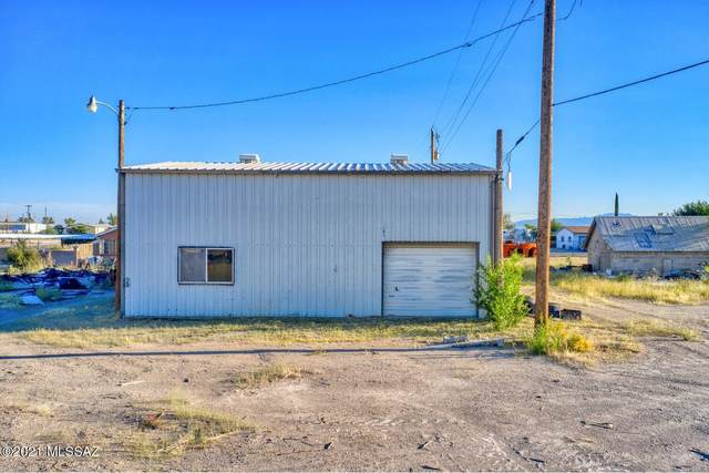 650 S Cochise Avenue, Willcox, AZ 85643 (#22124863) :: The Dream Team AZ