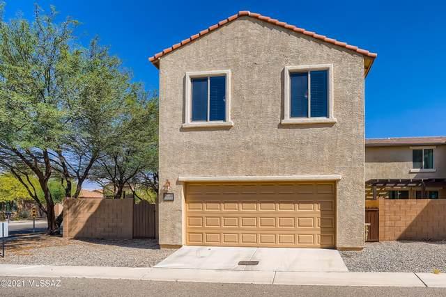 10903 E Midnight Moon Lane, Tucson, AZ 85747 (#22124867) :: Kino Abrams brokered by Tierra Antigua Realty