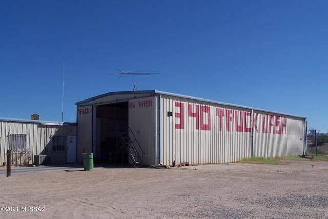 701 N Virginia Avenue, Willcox, AZ 85643 (#22124874) :: The Dream Team AZ