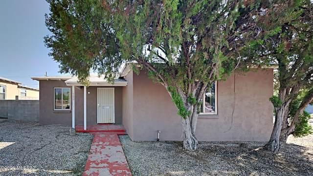 1700 E Grant Road, Tucson, AZ 85719 (#22124878) :: The Dream Team AZ