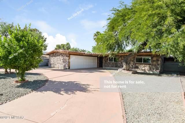 2121 E Florence Drive, Tucson, AZ 85719 (#22124916) :: Kino Abrams brokered by Tierra Antigua Realty