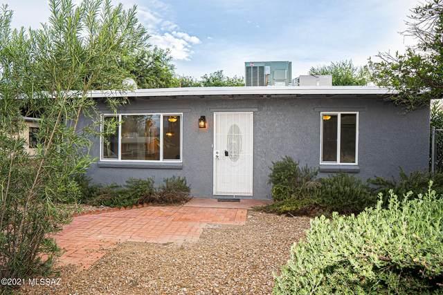 4920 E 2nd Street, Tucson, AZ 85711 (#22124957) :: AZ Power Team