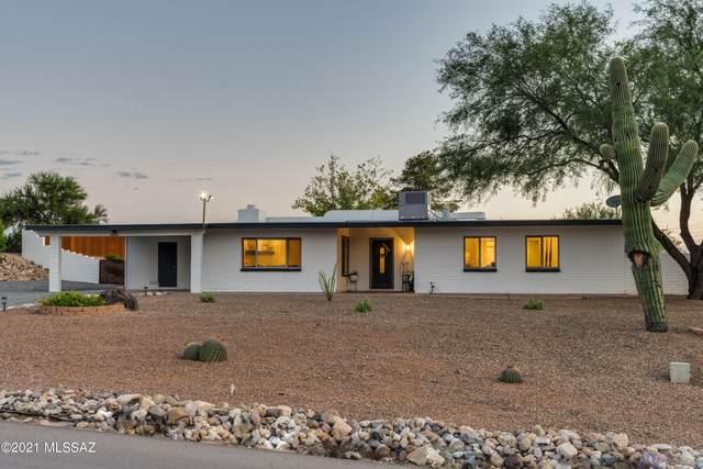 2881 W Medici Drive, Tucson, AZ 85741 (#22124974) :: Elite Home Advisors   Keller Williams
