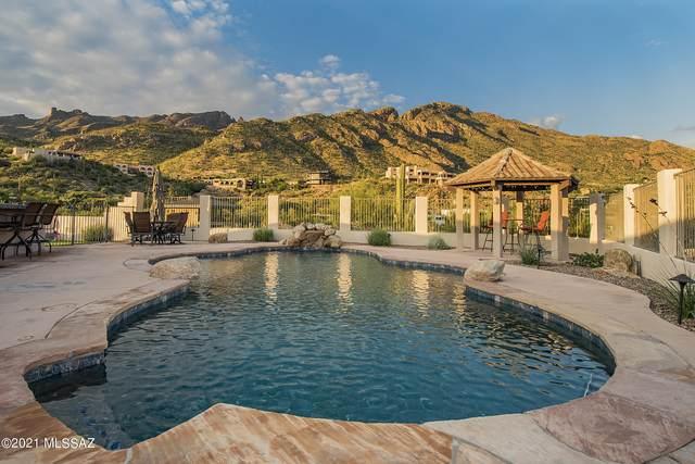 4245 E Havasu Road, Tucson, AZ 85718 (#22124979) :: Kino Abrams brokered by Tierra Antigua Realty