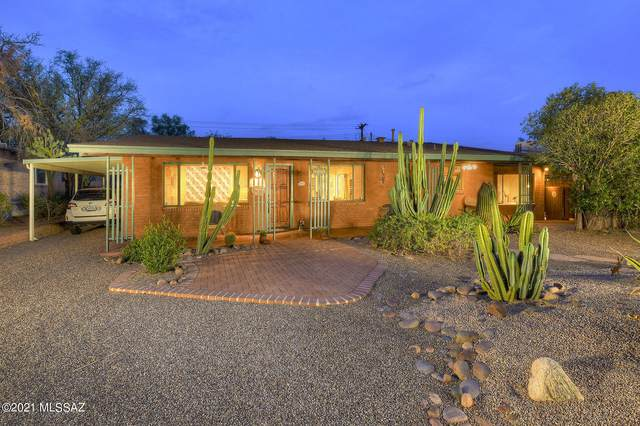 3470 E 4Th Street, Tucson, AZ 85716 (#22124984) :: Long Realty - The Vallee Gold Team