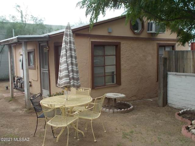 3777 E Hardy Drive, Tucson, AZ 85716 (#22124988) :: The Dream Team AZ