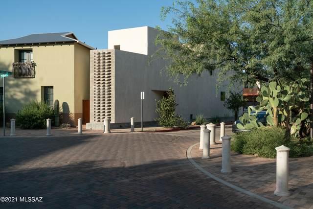 204 S Avenida Del Sembrador, Tucson, AZ 85745 (#22125010) :: Kino Abrams brokered by Tierra Antigua Realty