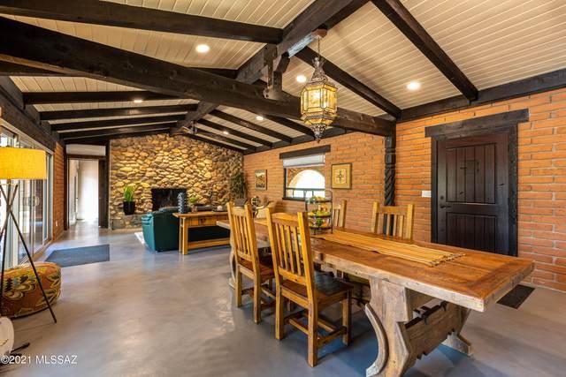 2730 N Pantano Road, Tucson, AZ 85715 (#22125014) :: Elite Home Advisors | Keller Williams