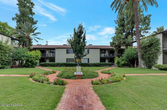 2820 E 6Th Street #216, Tucson, AZ 85716 (#22125021) :: The Local Real Estate Group   Realty Executives