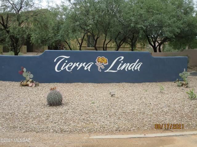 10372 W Sandhill Sage Place #63, Tucson, AZ 85743 (#22125022) :: Kino Abrams brokered by Tierra Antigua Realty
