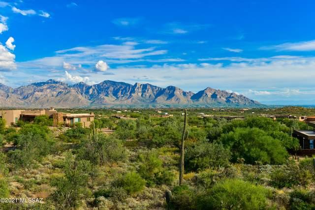 1097 Tortolita Mountain Circle #172, Oro Valley, AZ 85755 (#22125033) :: Elite Home Advisors | Keller Williams
