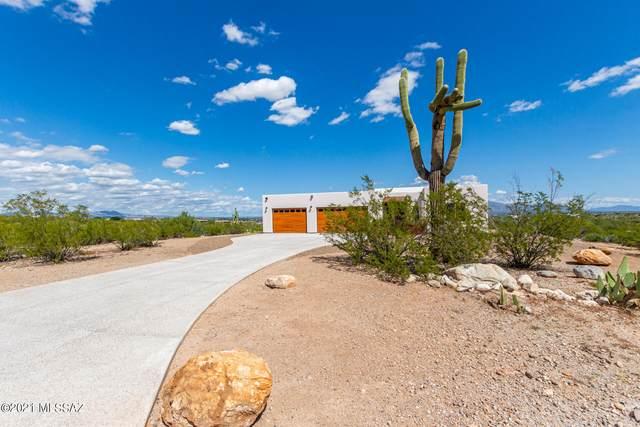 4456 W Placita Roca Escondida, Tucson, AZ 85745 (#22125047) :: Kino Abrams brokered by Tierra Antigua Realty