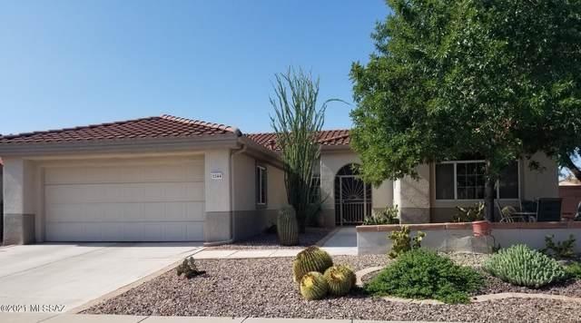 2244 E Buster Mountain Drive, Oro Valley, AZ 85755 (#22125056) :: Elite Home Advisors | Keller Williams