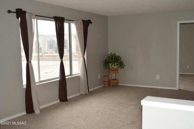 1985 W Placita Tampico, Tucson, AZ 85704 (#22125083) :: Elite Home Advisors   Keller Williams