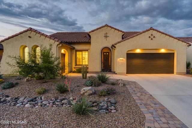 2295 E Page Mill Drive, Green Valley, AZ 85614 (#22125106) :: The Dream Team AZ