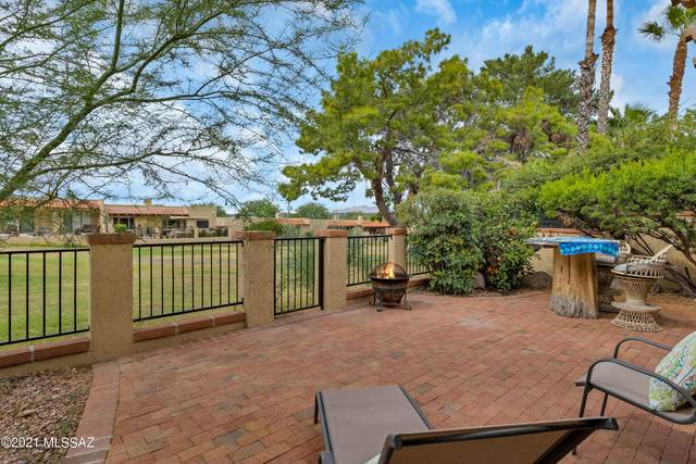 781 E Camino Corrida, Oro Valley, AZ 85704 (#22125114) :: Elite Home Advisors | Keller Williams